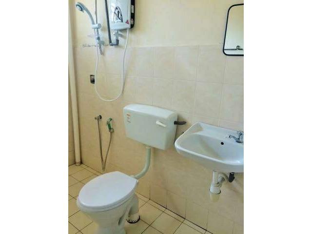 Tukang sinki tandas tersumbat tukang paip plumbing