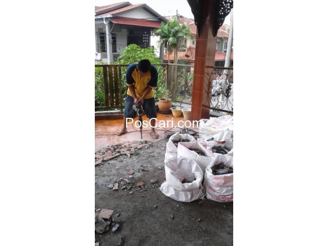 Renovation And Plumbing khairul