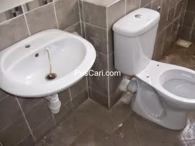 mohd azlan tukang paip plumber wangsa maju