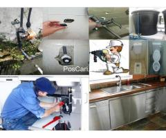 tukang paip plumber wangsa maju 01112275338 azis