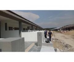 Teres 1 Tingkat, Bandar Baru Setiawan Perdana, Manjung, Perak