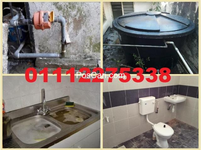 tukang paip plumber 01112275338 azis taman pinggiran batu caves selangor