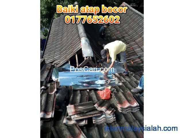 zul tukang paip bumbung bocor dan wiring 0177652602 wangsa maju