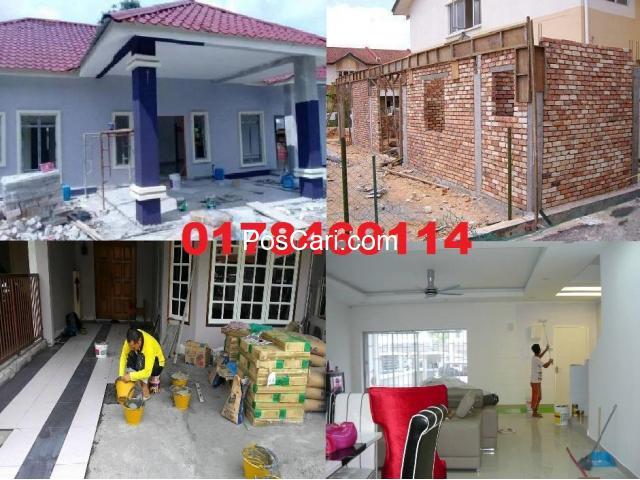 plumbing dan renovation 0178469114 taman melati