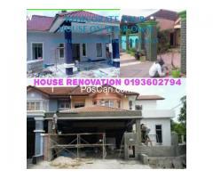 taman bunga raya tukang paip bumbung bocor dan wiring 0193602794